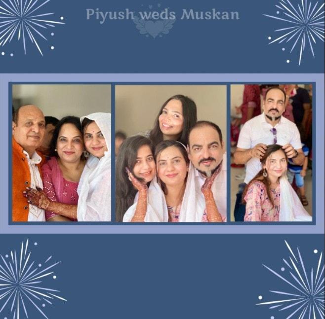 Piyush Weds Muskan - Dr Prem Jagyasi 3