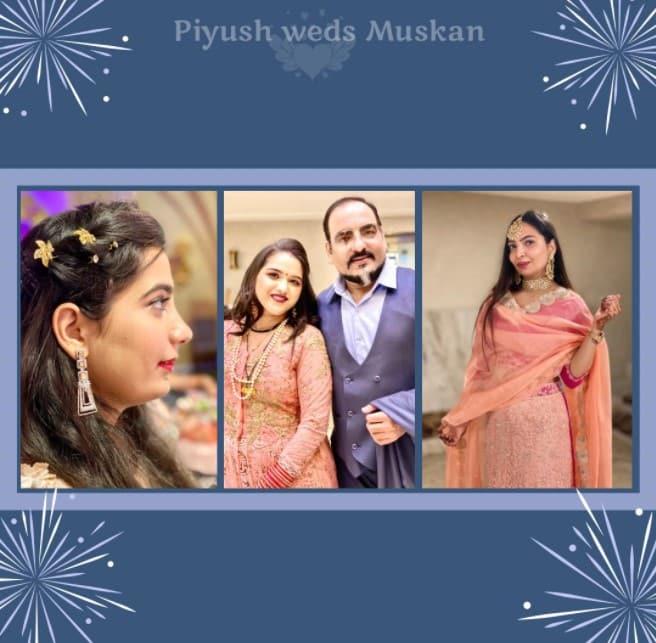 Piyush Weds Muskan - Dr Prem Jagyasi 7