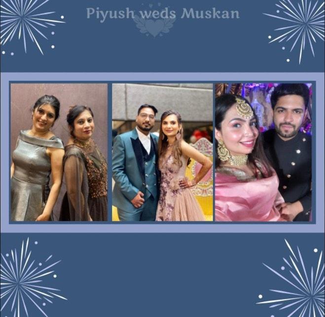 Piyush Weds Muskan - Dr Prem Jagyasi 9