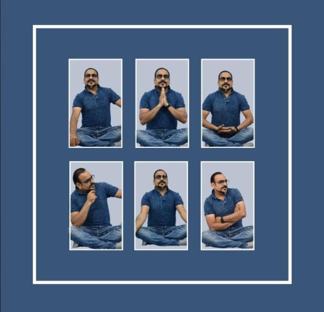 Photo of Self-Love At It Best By Dr Prem Jagyasi
