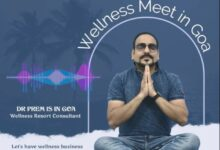 Photo of Let's Meet In Goa For Wellness Resorts