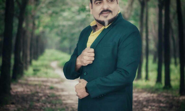 Let's go green - Dr Prem Jagyasi