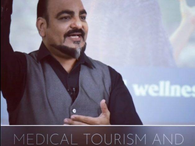 Medical Tourism & Wellness Tourism Masterclass - Dr Prem