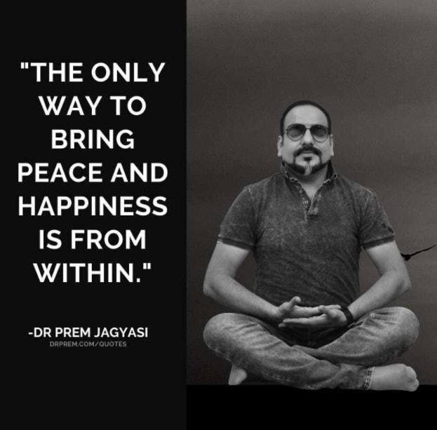 Dr Prem Quotes2