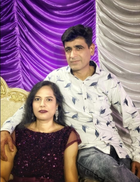 Family Event of Monika's Wedding15