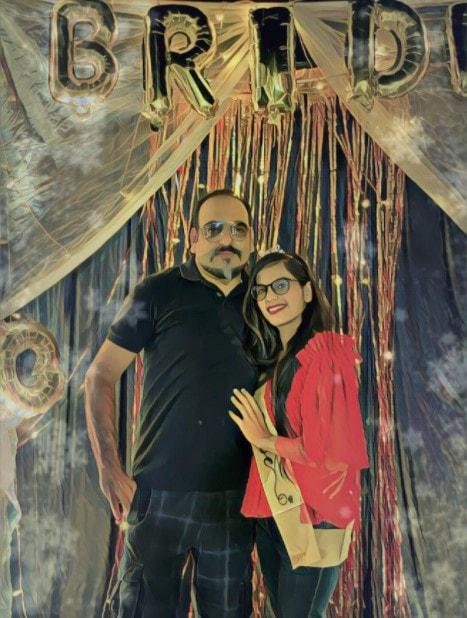 Family Event of Monika's Wedding20
