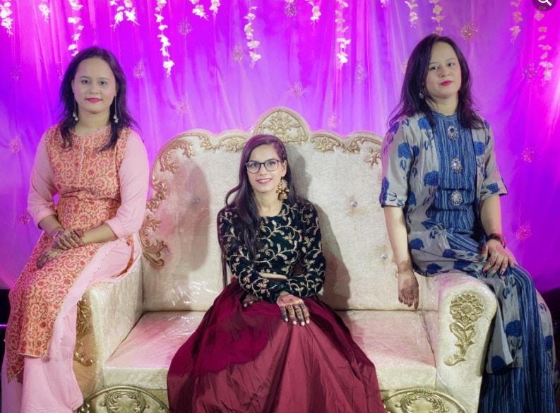 Family Event of Monika's Wedding24