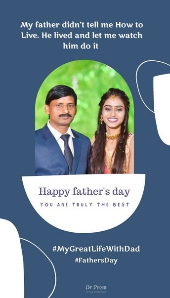 Happy Father's Day to Wonderful Fathers In My Connection11