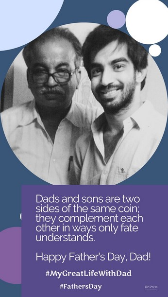 Happy Father's Day to Wonderful Fathers In My Connection14