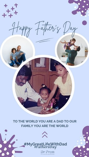 Happy Father's Day to Wonderful Fathers In My Connection15