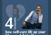 How To Self-Care Lift Up Your Mental Wellness