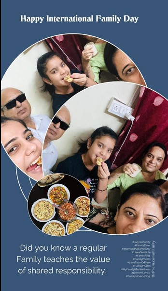 It's International Family Day15