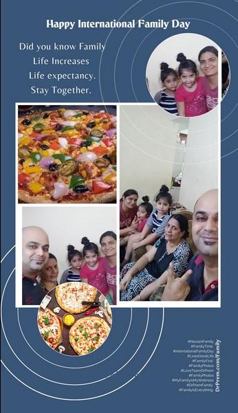 It's International Family Day16