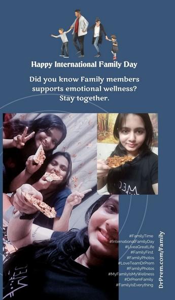 It's International Family Day3