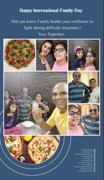 It's International Family Day6