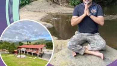 My Successful Wellness Resort Development Trip