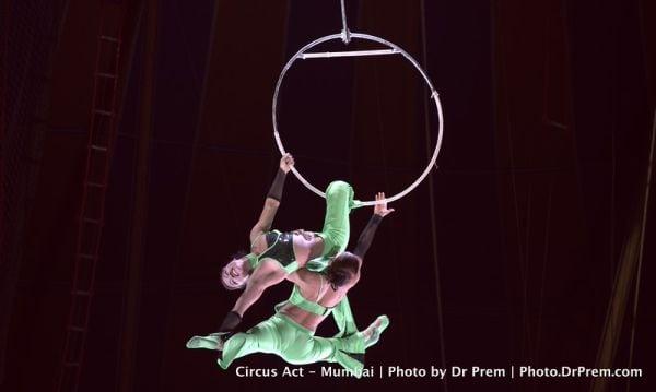 Perfect Sync Rambo Circus Mumbai-L