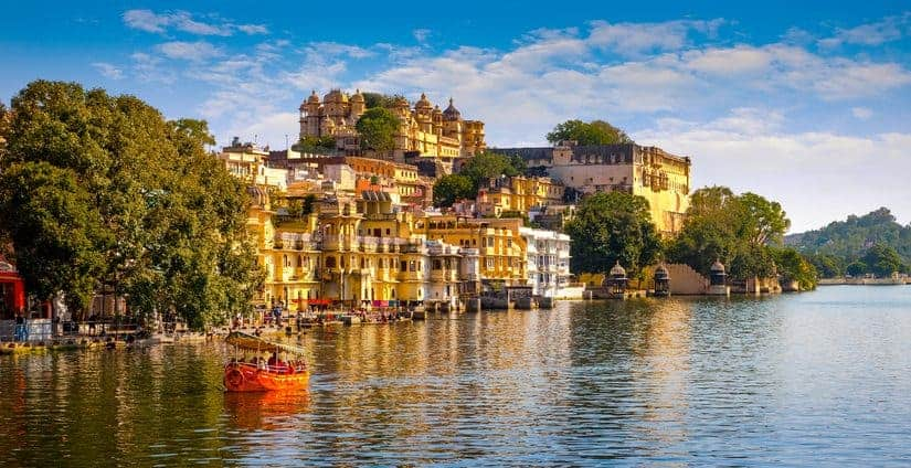 Photo of Travel Around Udaipur – The City of Lakes