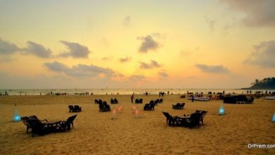 Photo of Indian Beaches – Best exotic beaches in India