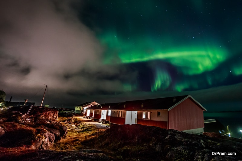 Greenland-Northern-Lights