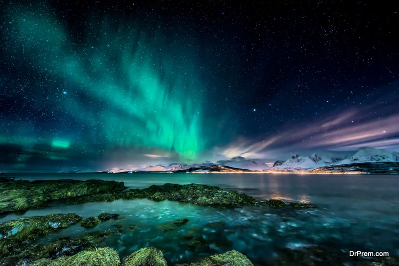 Norway-Northern-Lights