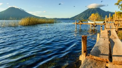 Tour package to find attractions in Panajachel, Guatemala