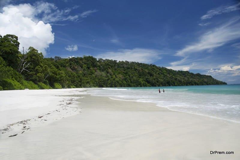 Radhanagar-Beach-Havelock-Island