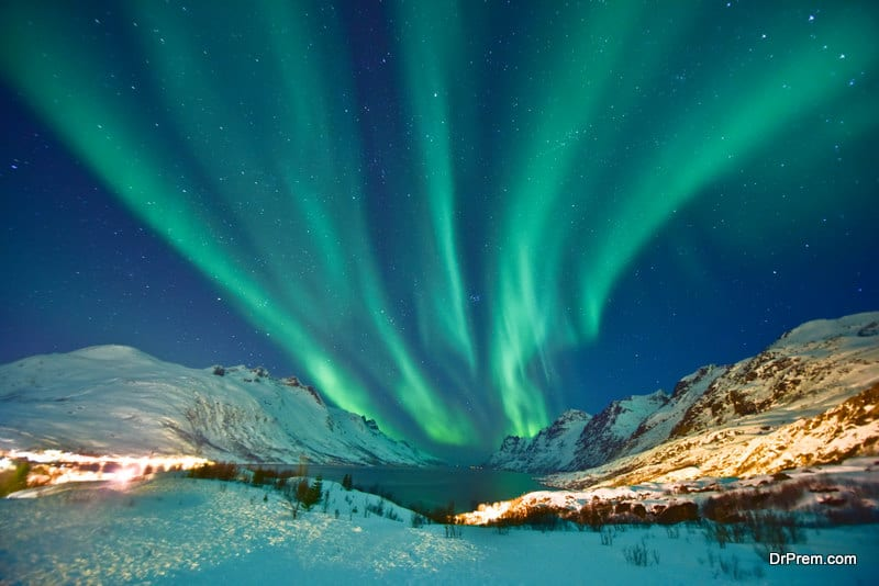 Scandinavia-Northern-Lights