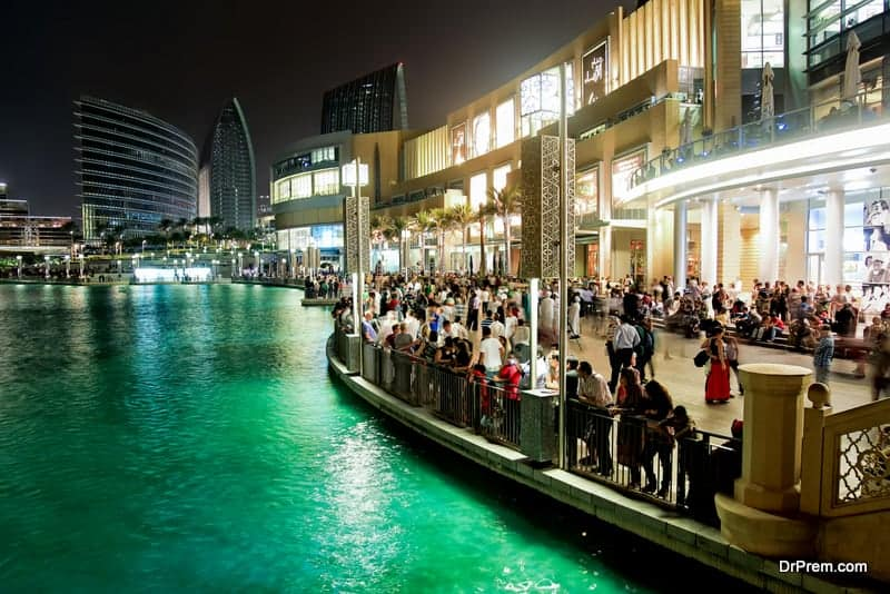 The-Dubai-Mall-Dubai.
