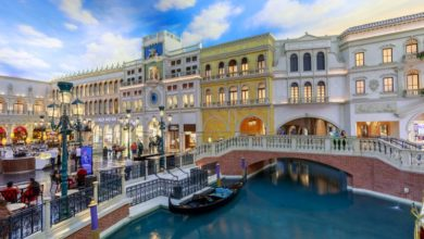 Photo of A traveller's guide to see world's most beautiful shopping malls