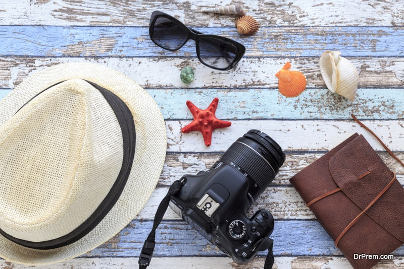 planning in photography tourism