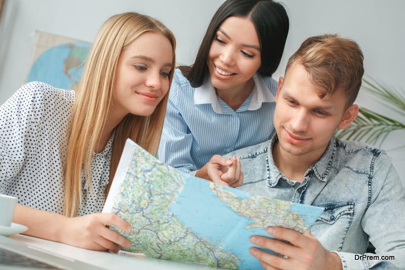 planning in wine tourism