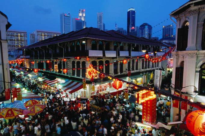 10 Best Shopping Places in Singapore - If shopping was a sport then it would surely be classed as the national one of Singapore. This tiny island nation packs in more malls per square mile than any other country in the world, meaning that although it might only appear as a small red dot on your map, it's well up there with the best shopping destinations in the world.