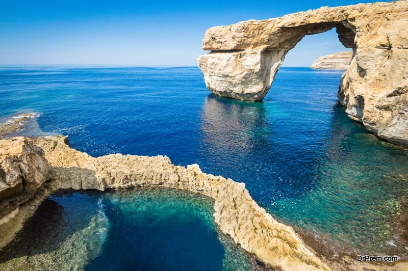 Keep a day for Gozo