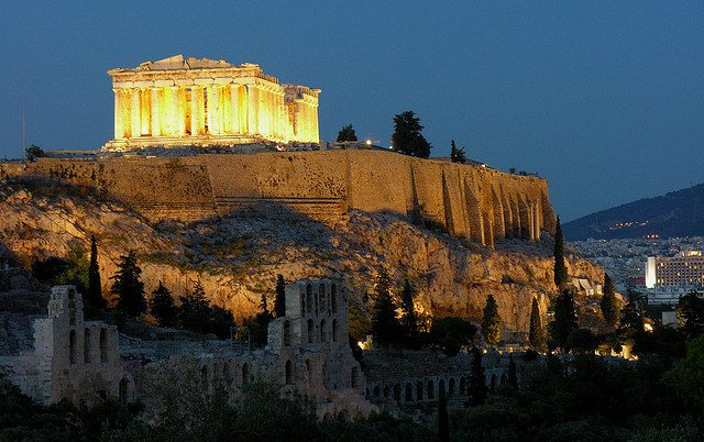 Greek Historical Sites Top 10 Historical Places In Greece That Has Wonderful History Dr Prem