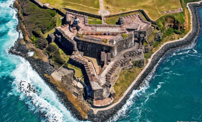 Puerto Rico Tourist Destinations