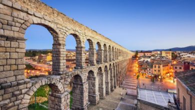 Photo of Best 5 fun facts about Segovia ,spain