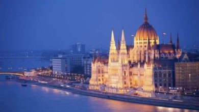 Best holiday destination in Budapest