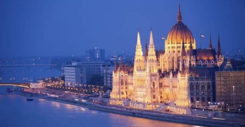 Best holiday destination in Budapest