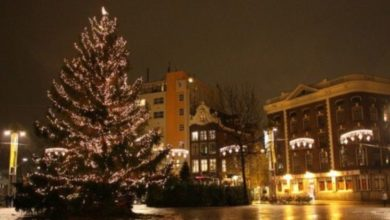 Photo of Top holiday destinations for the Christmas