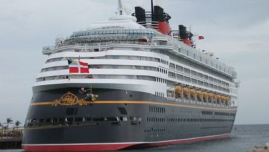 Disney's Wonder Ship: The best cruise for your kids!