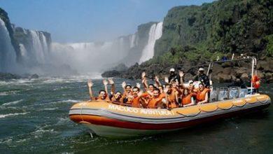 Amazing Inspirational Iguazu Falls