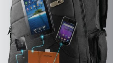 Photo of Top 4 gadgets to make your business travel fruitful