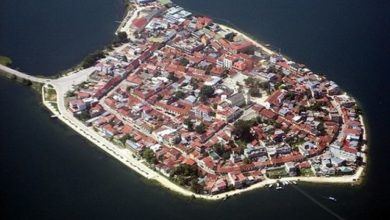 Photo of Amazing floating towns and cities around the world