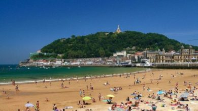 Photo of Adventure activities to do in San Sebastian, Spain