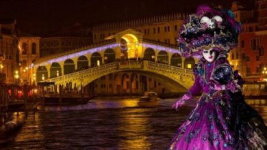 Photo of Best attractions to visit in the Venice, Italy