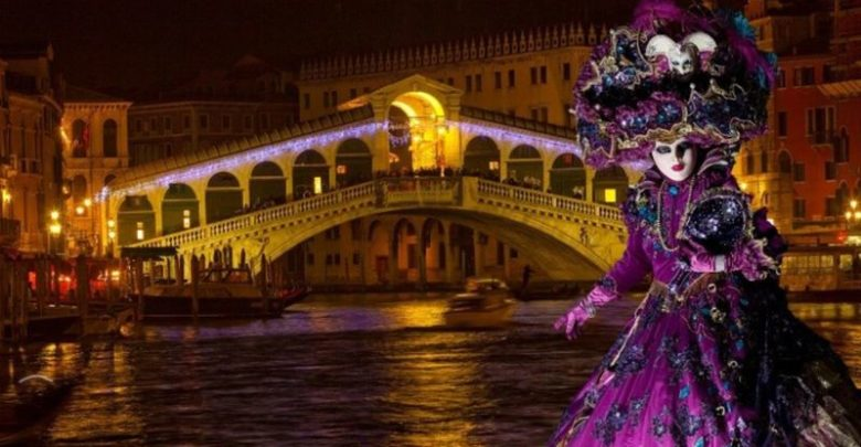 Best attractions to visit in the Venice, Italy