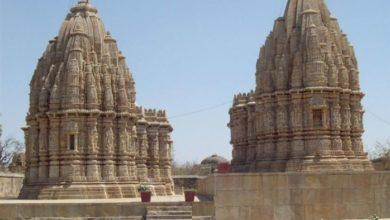 Photo of Amazing jain temples in india