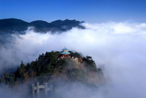 Profiling the most enchanting national parks in China - A treat for any nature lover