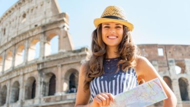 Ancient Rome tour package